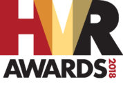 HVR logo with 2018